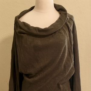 Free People Olive Green M